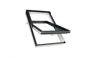 Centre Pivot Window