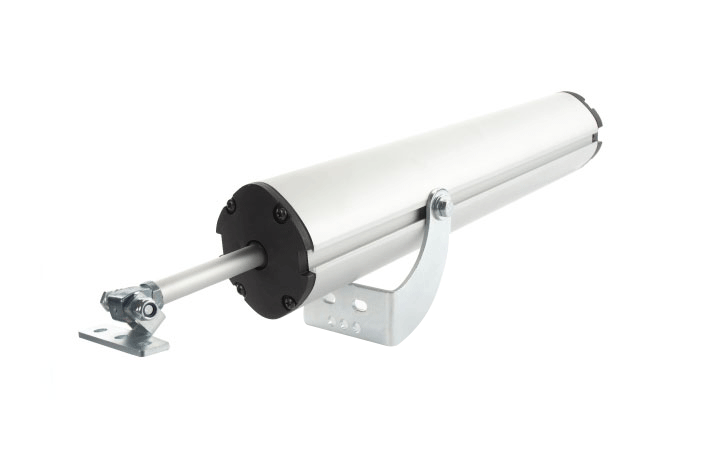 Fast Linear Actuator