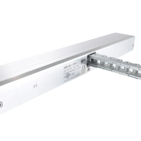 WMU 836 Chain Actuator