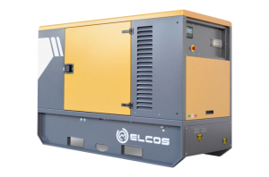 Elcos Generator - Generators & UPS