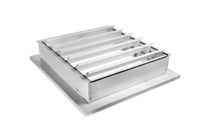 Roof Opensky Ventilator