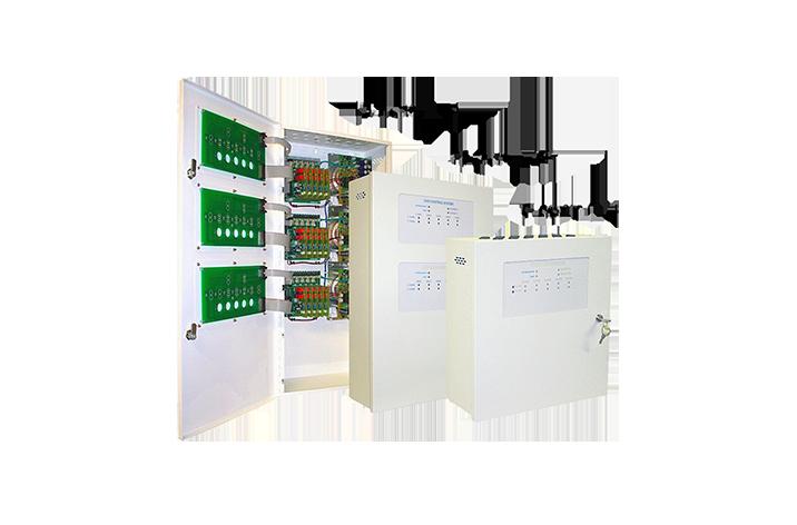 AOV Multi Zone Control Panel