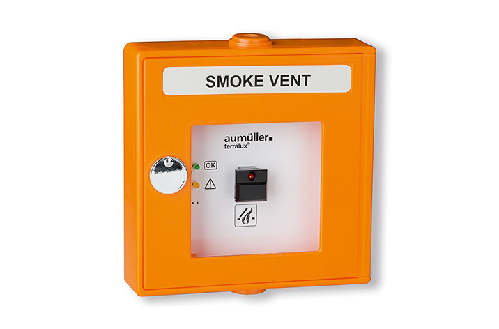 Aumuller Smoke Vent Switch