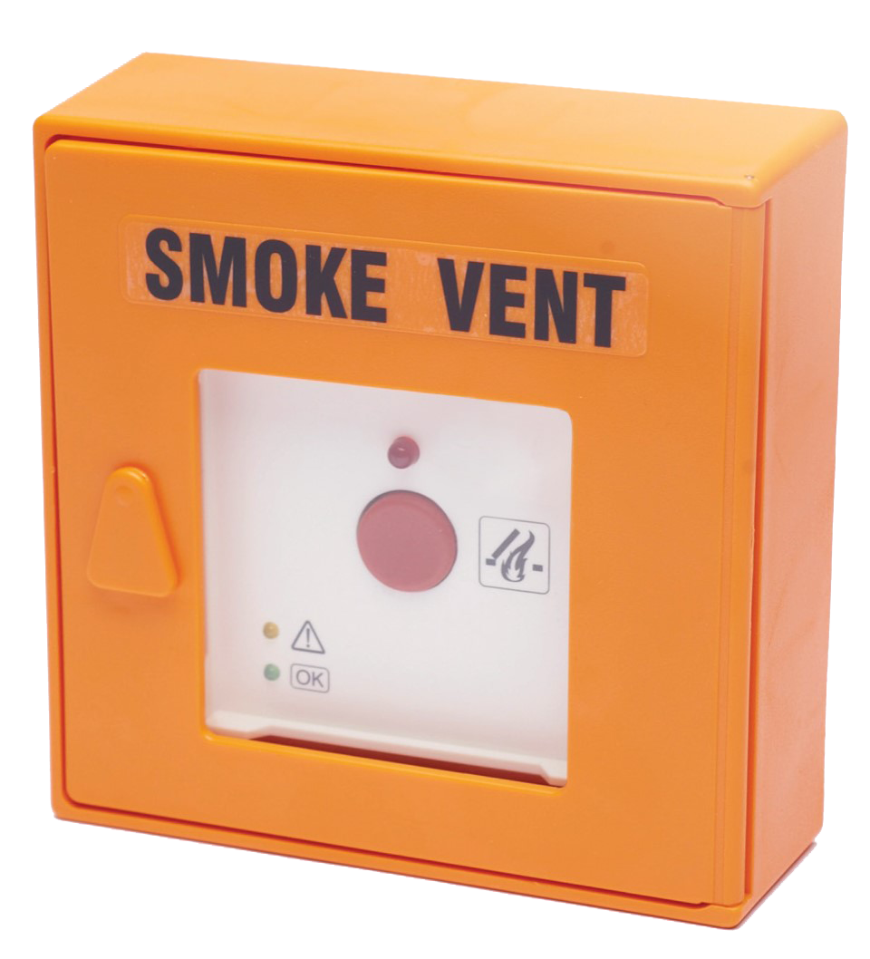 Aov Controls Smoke Vent Systems